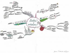 Geografia - Joanna III klasa gimnazjum