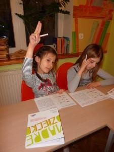 Nauka i rozwijanie sprawnosci czytania 2